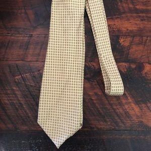 Venanzi Silk Tie